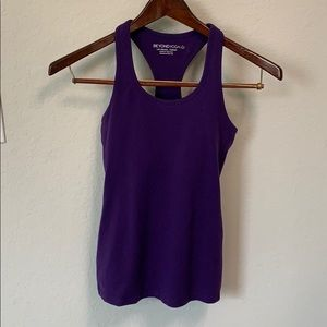 BEYOND YOGA - deep purple